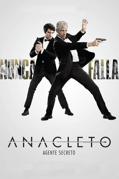 Anacleto: Agente secreto cast, synopsis, trailer and photos.