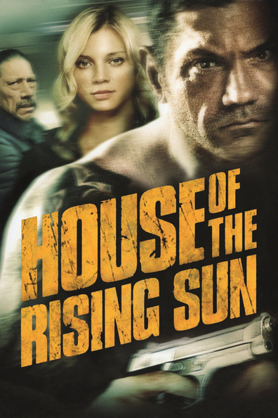 Movies House of the Rising Sun poster