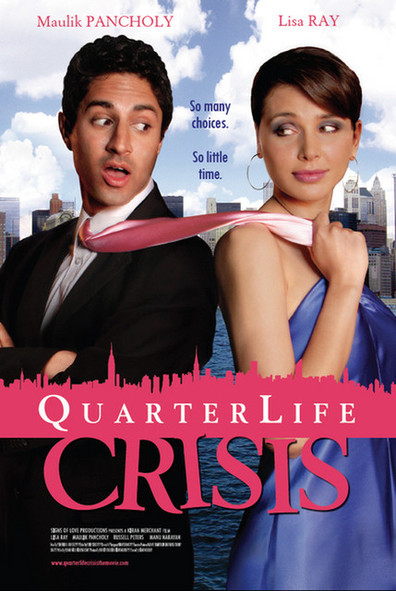 Quarter Life Crisis cast, synopsis, trailer and photos.