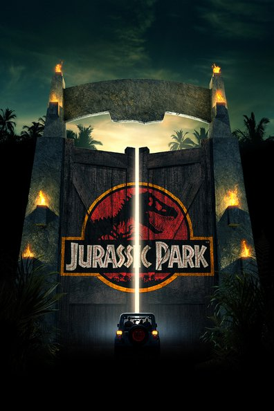 Jurassic Park cast, synopsis, trailer and photos.