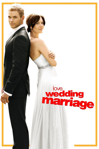 Movies Love, Wedding, Marriage poster