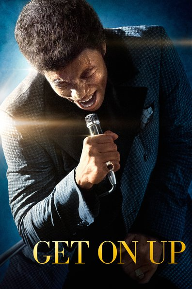 Get on Up cast, synopsis, trailer and photos.