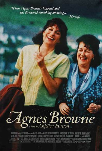 Agnes Browne cast, synopsis, trailer and photos.
