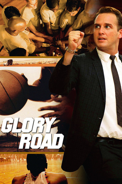 Movies Glory Road poster