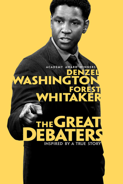 Movies The Great Debaters poster