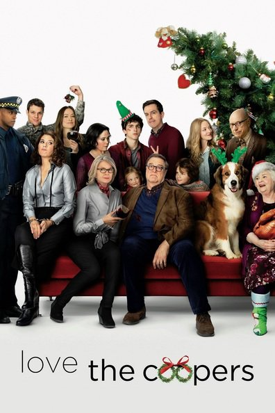 Love the Coopers cast, synopsis, trailer and photos.