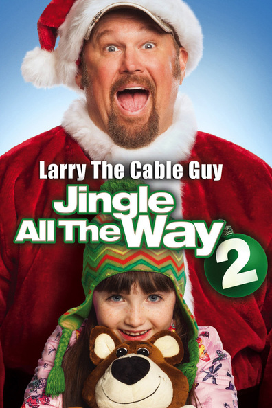 Jingle All the Way 2 cast, synopsis, trailer and photos.