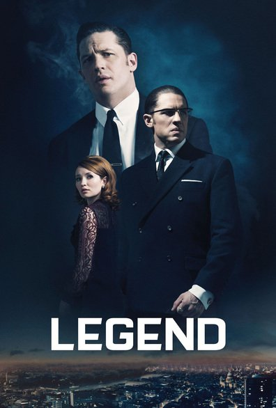Movies Legend poster