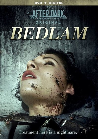 Bedlam cast, synopsis, trailer and photos.