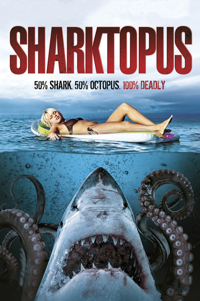 Sharktopus cast, synopsis, trailer and photos.