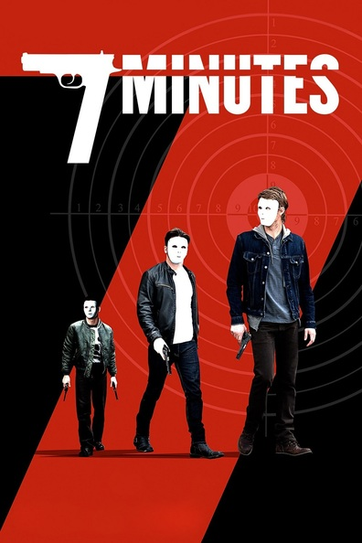 7 Minutes cast, synopsis, trailer and photos.