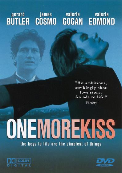 Movies One More Kiss poster