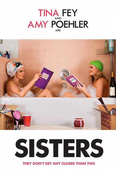 Movies Sisters poster