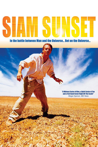 Siam Sunset cast, synopsis, trailer and photos.