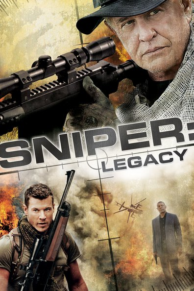 Sniper: Legacy cast, synopsis, trailer and photos.