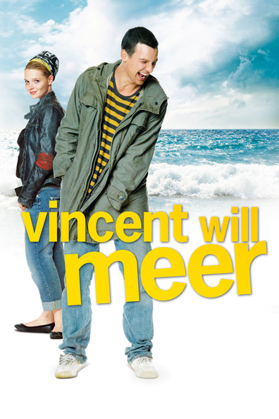 Movies Vincent will Meer poster