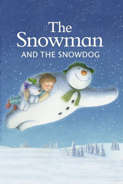 The Snowman and the Snowdog cast, synopsis, trailer and photos.