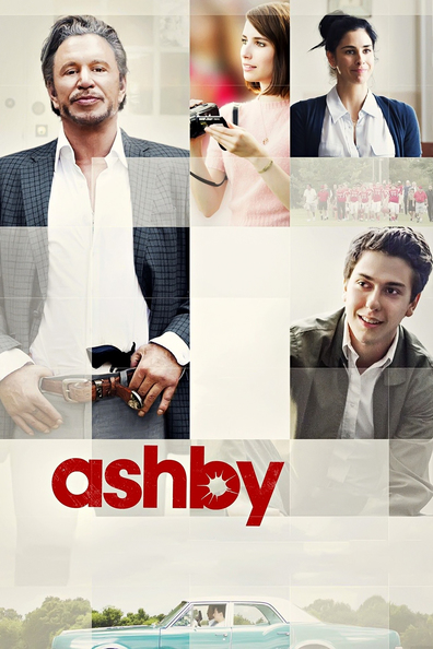 Ashby cast, synopsis, trailer and photos.
