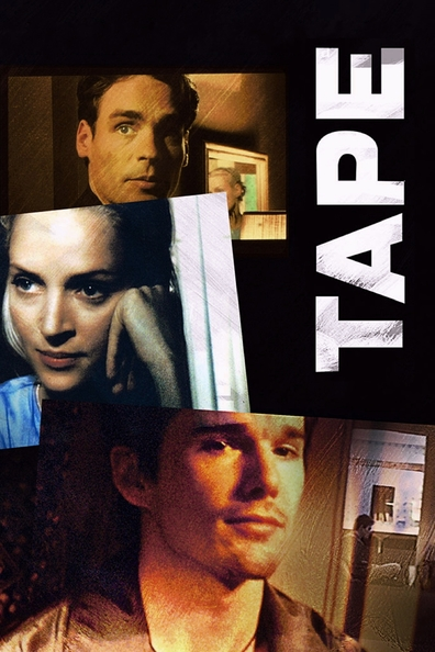 Tape cast, synopsis, trailer and photos.