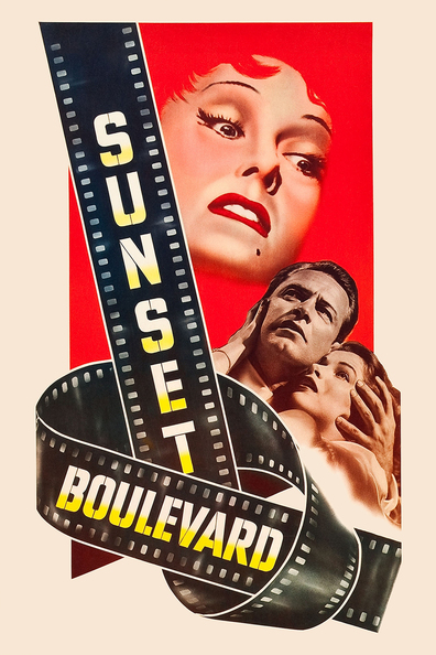 Sunset Blvd. cast, synopsis, trailer and photos.
