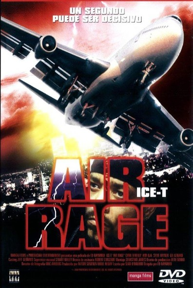Movies Air Rage poster