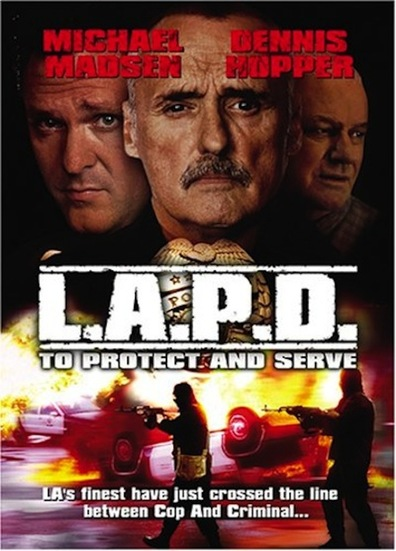 L.A.P.D.: To Protect and to Serve cast, synopsis, trailer and photos.