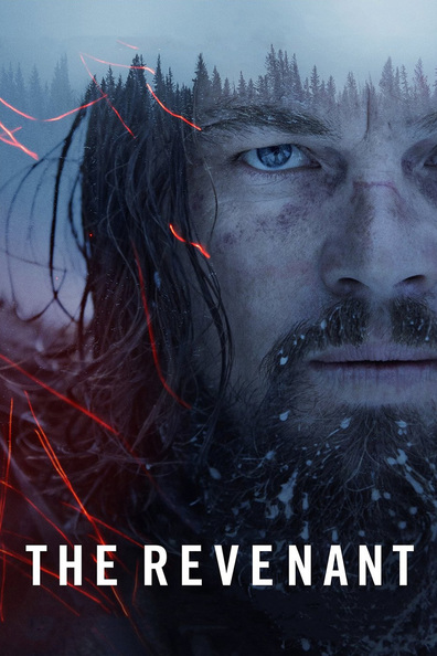 Movies The Revenant poster