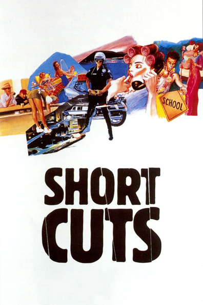 Movies Short Cuts poster