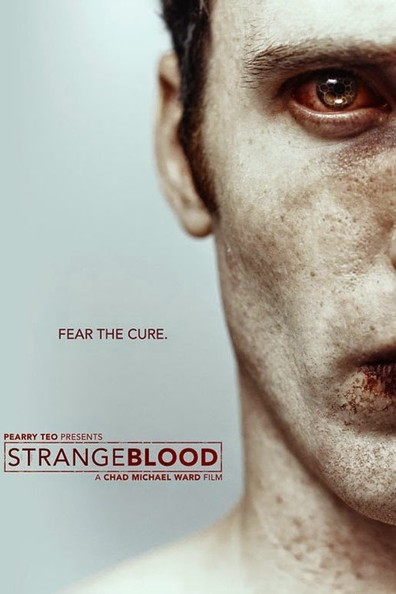 Strange Blood cast, synopsis, trailer and photos.