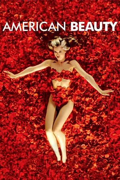 Movies American Beauty poster