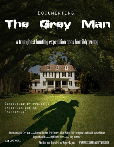 The Grey cast, synopsis, trailer and photos.