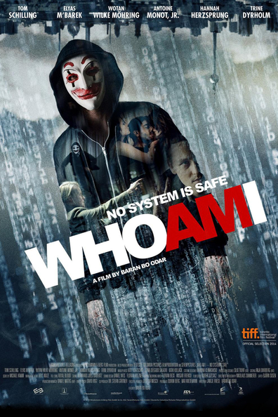 Who Am I - Kein System ist sicher cast, synopsis, trailer and photos.