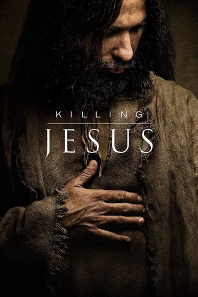 Killing Jesus cast, synopsis, trailer and photos.