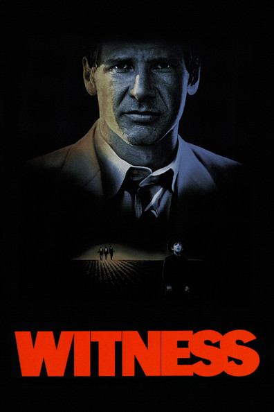 Movies Witness poster