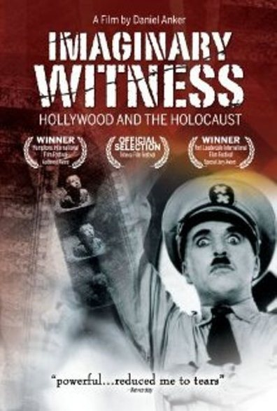 Movies Imaginary Witness: Hollywood and the Holocaust poster