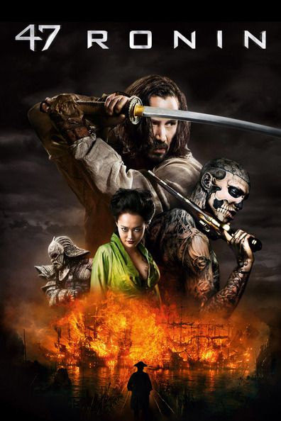 47 Ronin cast, synopsis, trailer and photos.