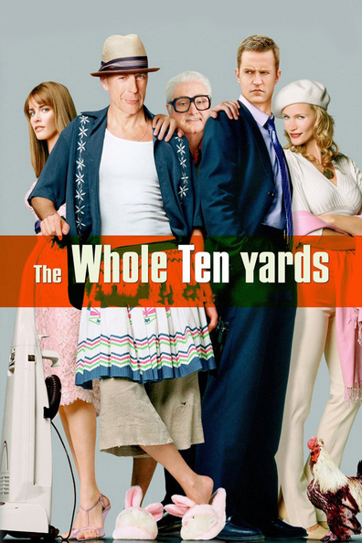 Movies The Whole Ten Yards poster