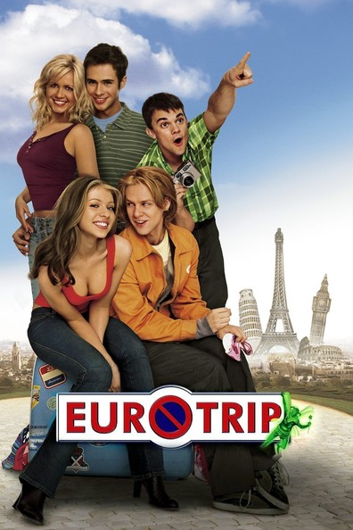 EuroTrip cast, synopsis, trailer and photos.