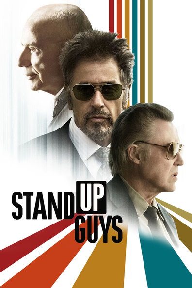 Movies Stand Up Guys poster