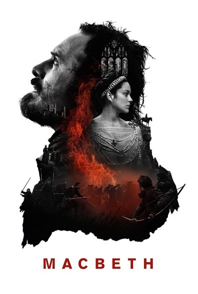 Macbeth cast, synopsis, trailer and photos.