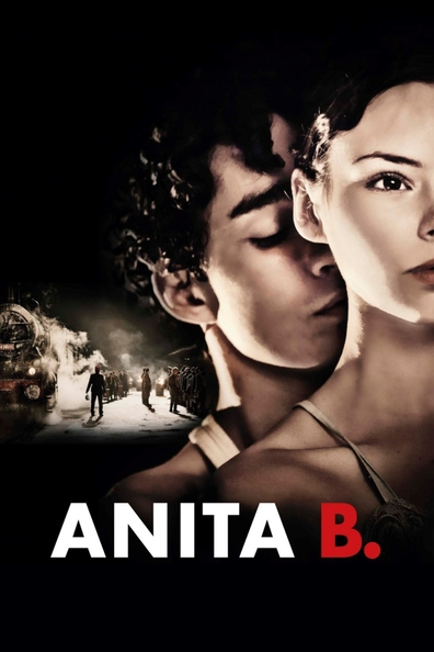 Anita B. cast, synopsis, trailer and photos.