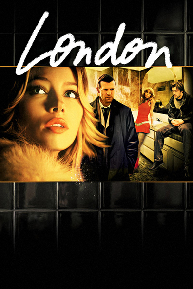 Movies London poster