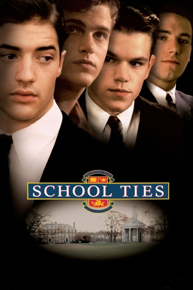 Movies School Ties poster