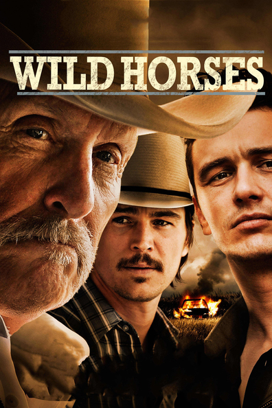Movies Wild Horses poster