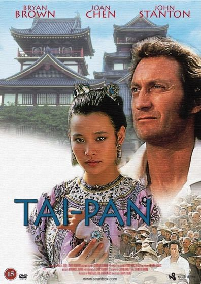 Tai-Pan cast, synopsis, trailer and photos.