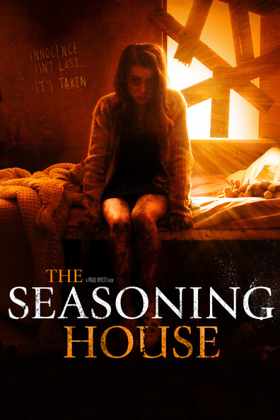 Movies The Seasoning House poster