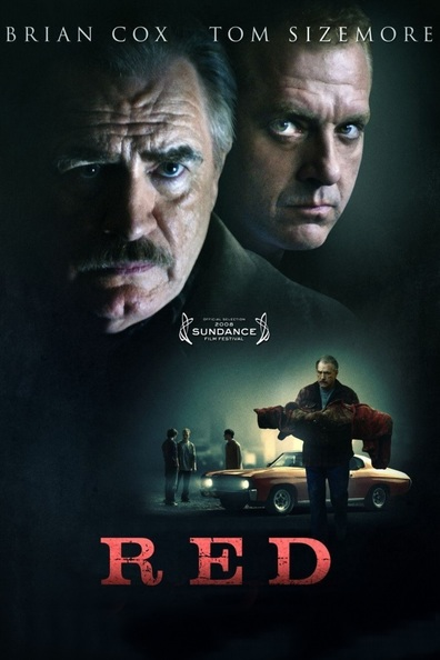 Movies Red poster