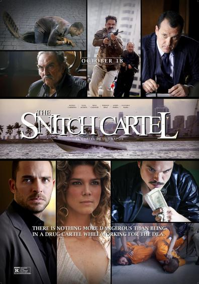 Snitch cast, synopsis, trailer and photos.
