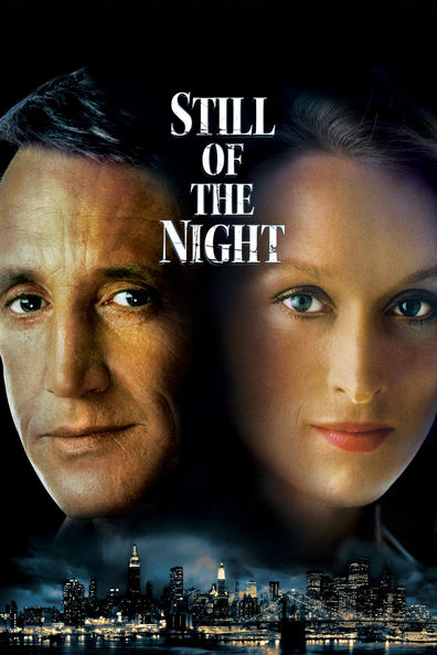 Movies Still of the Night poster