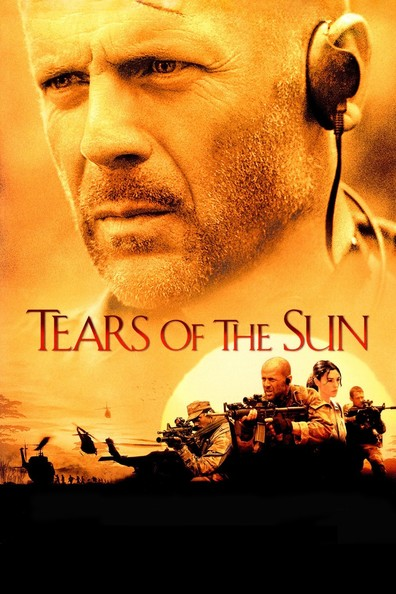 Movies Tears of the Sun poster